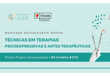 MESTRADO UNIVERSITÁRIO ONLINE TÉCNICAS EM TERAPIAS PSICOEXPRESSIVAS E ARTES TERAPÊUTICAS
